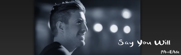 Say You Will-Billy Gilman